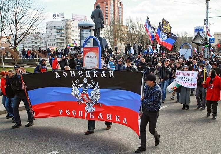 Donbass Don Nar Resp