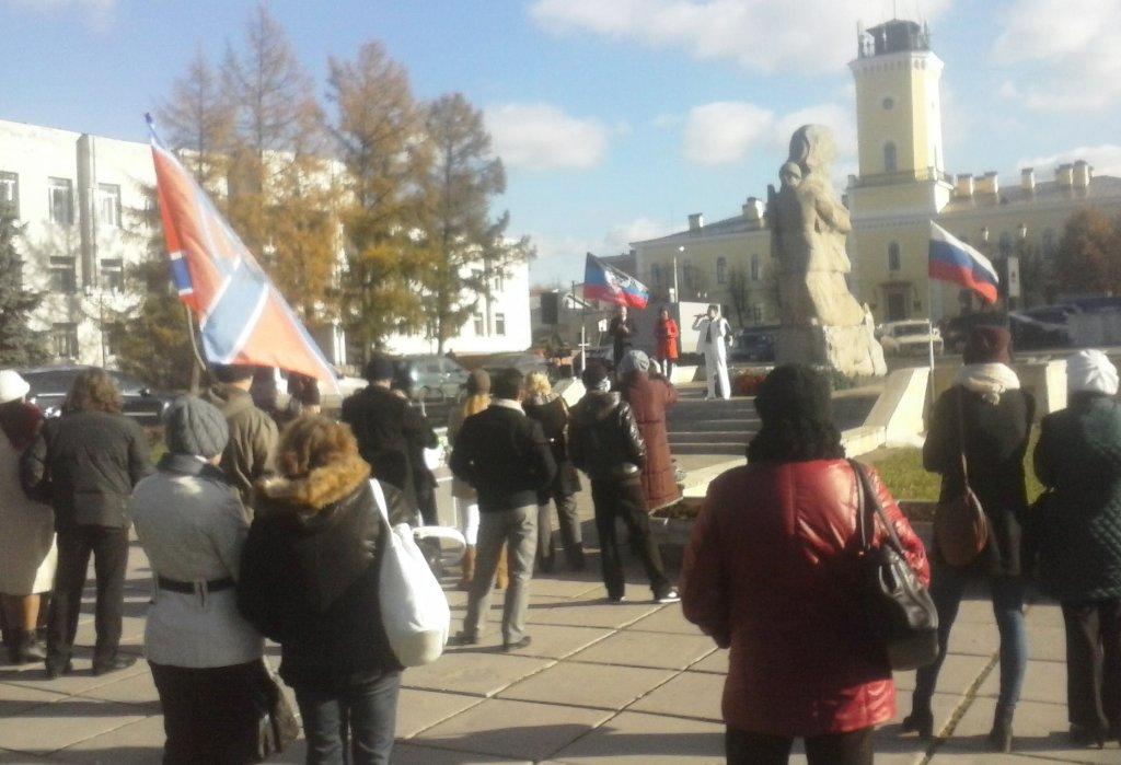 Gachina Deti Donbass