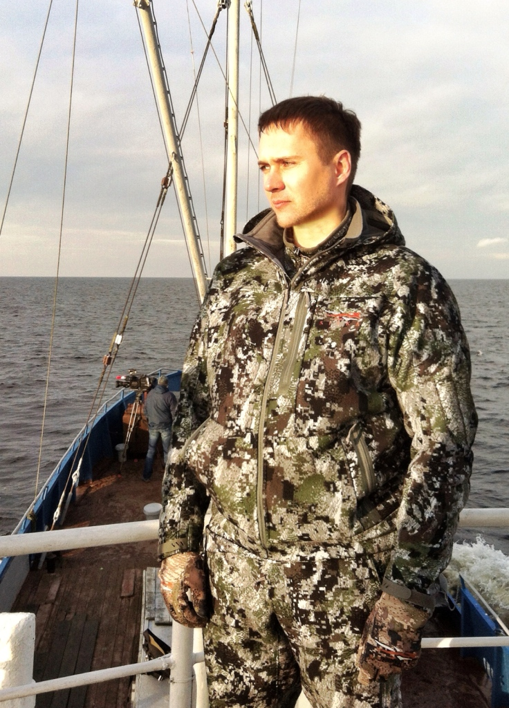 Belayev Rosryba