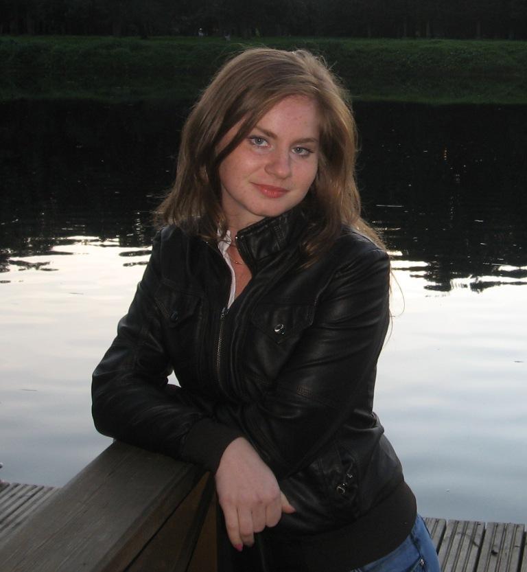 Poet Nadyia