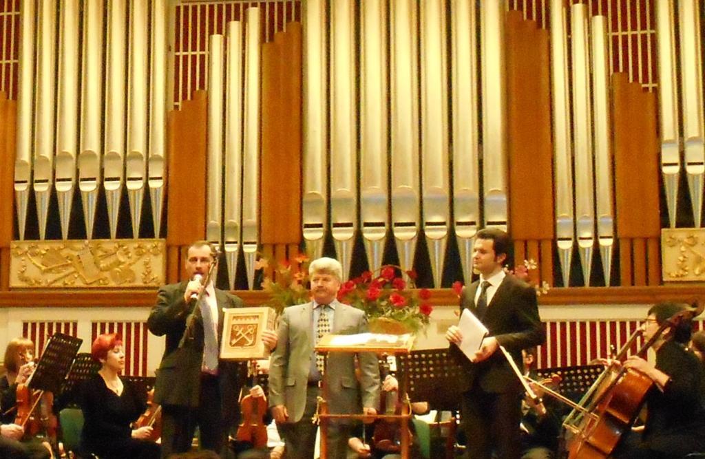 Leningradskaia Simfonia Doneck 8
