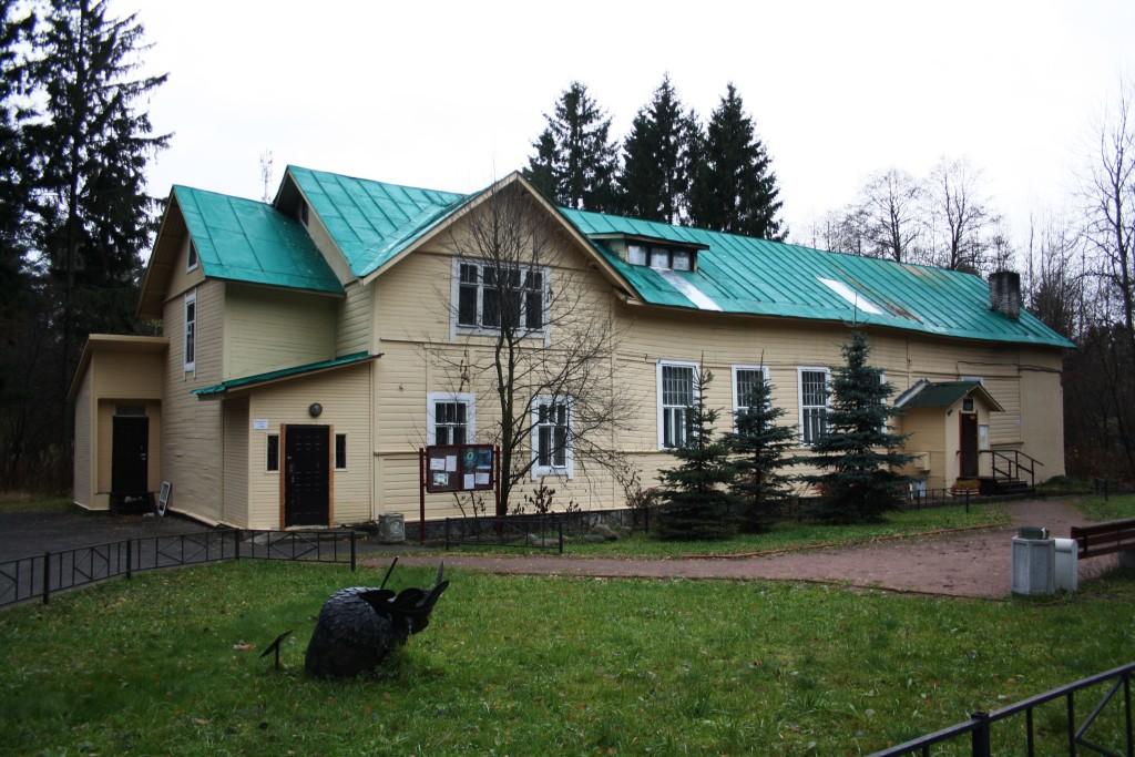 Solnehcnoe Biblioteka 2015