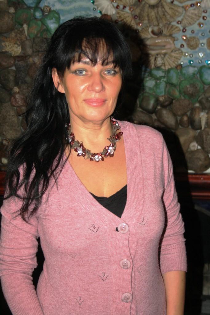 Solnehcnoe Natalia Kapitan 2015