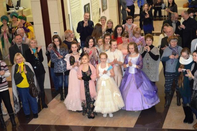 Pushkin Art  Donbass 2016 2