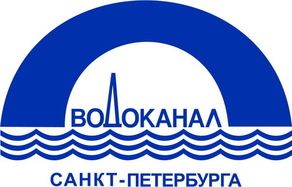 Vodokanal SPb logo