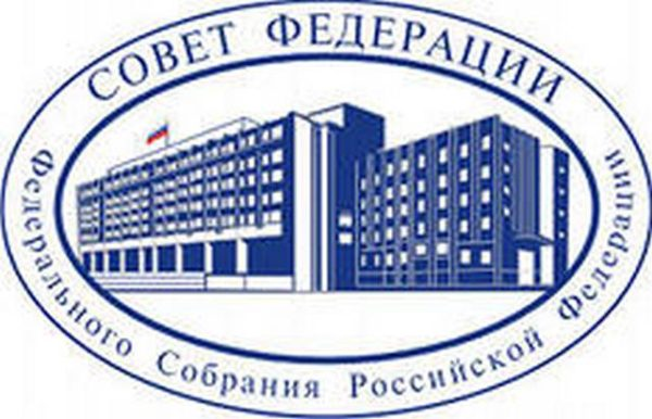 Sovet Federacii logo