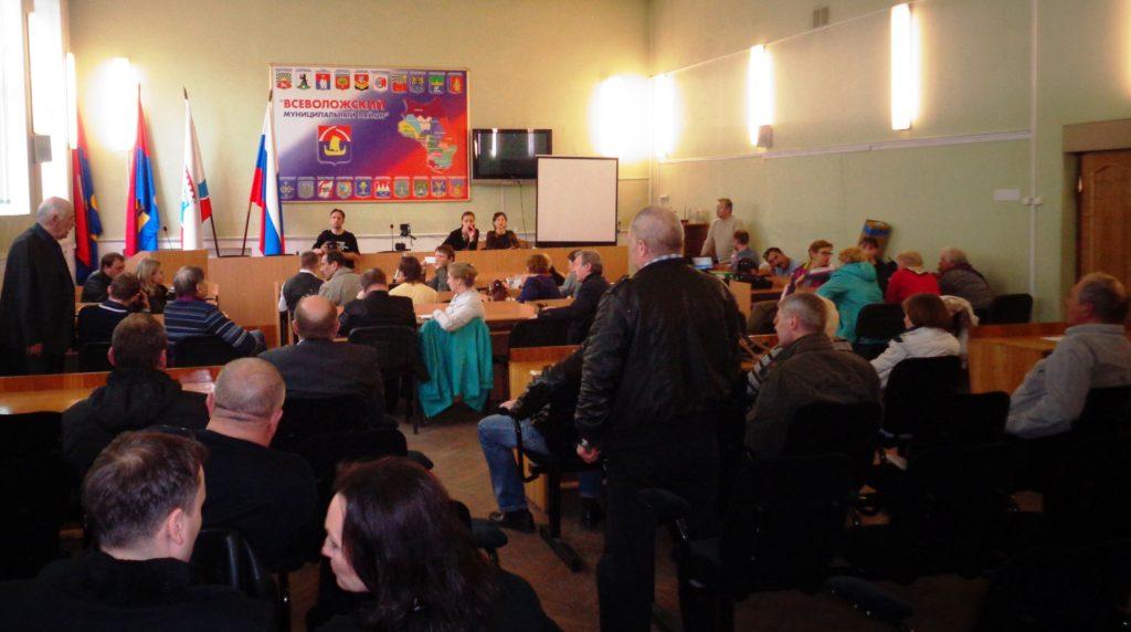 Vsevologsk Promothody slushania 2016 5