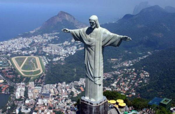 Iisus Rio