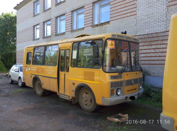 ONF Lenoblast Doroga v sholu 2016 3