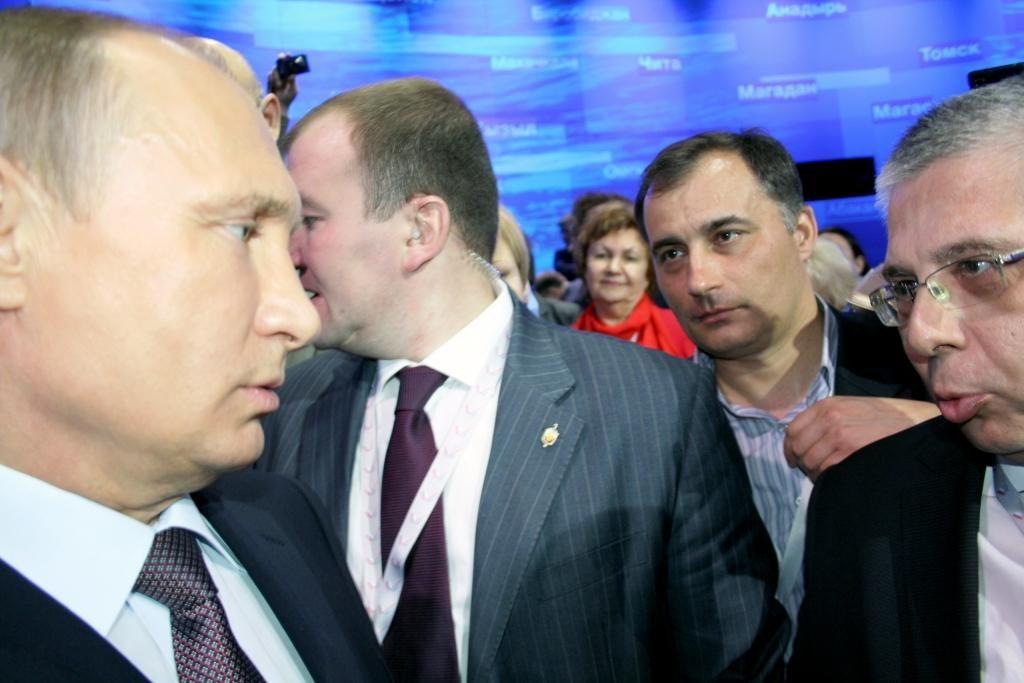 Mediaforum 28 apr 2015 ONF Putin Lisovskiy