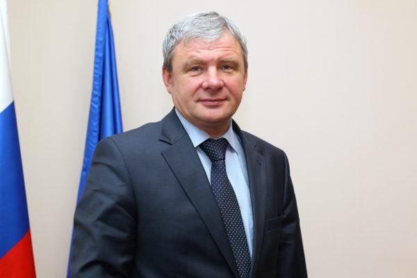 Petrov S V