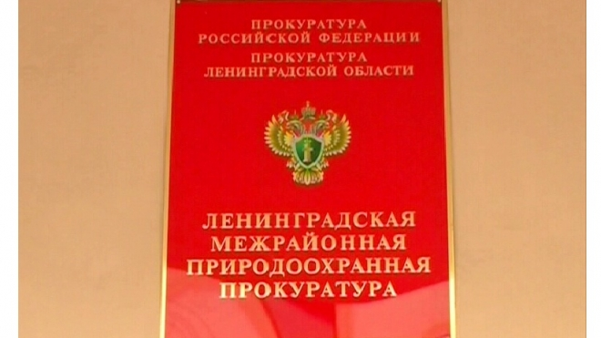 Leningrad Prirod Prokuror
