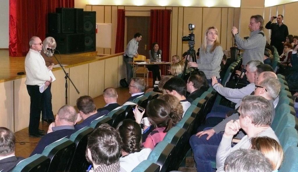 Novyi Svet ECO Gatchina 18 02 2017 1