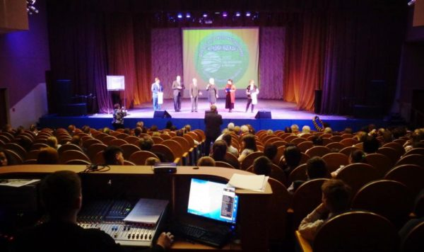 Volosovo Den Eco kino 19 04 2017 6