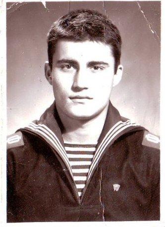 Aral Matros Lisovskiy