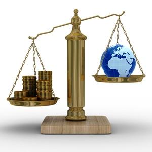 RITM dollar ili Planeta vesy 2017