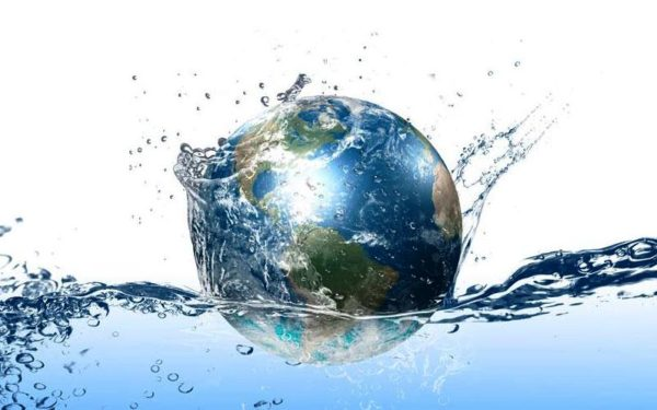 Voda Shar Ritm