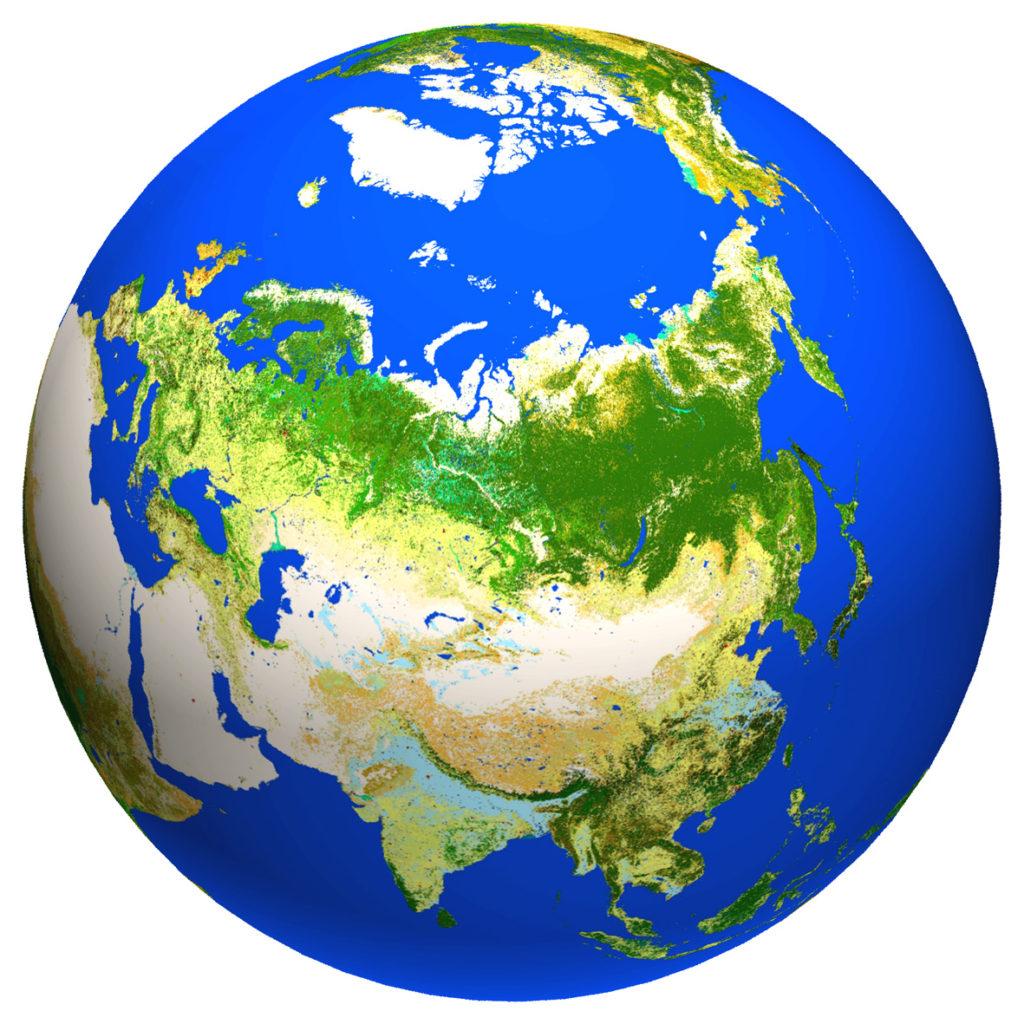 Zemlay Planeta