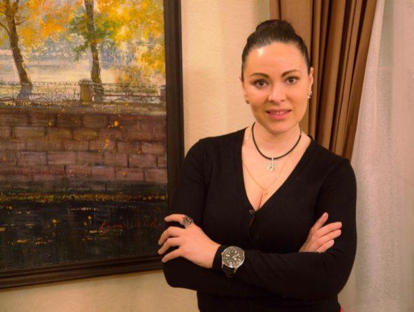 Olga Linickay
