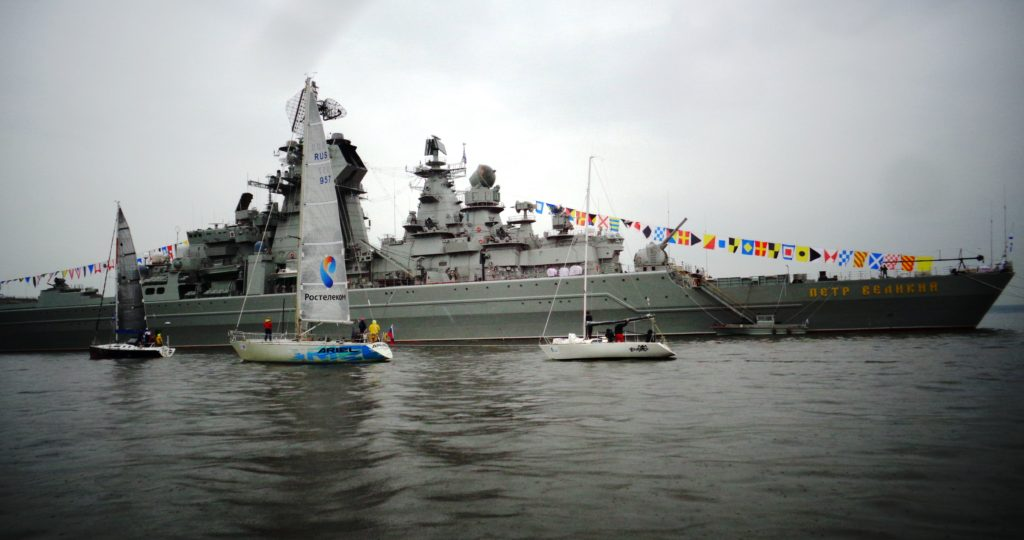 VMF Gryzlov 29 07 2017 15
