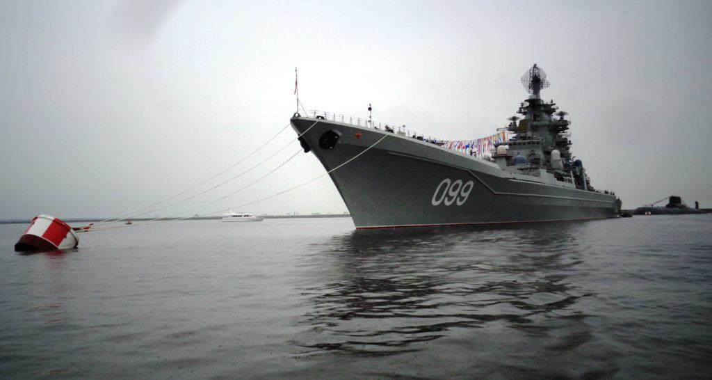 VMF Gryzlov 29 07 2017 21