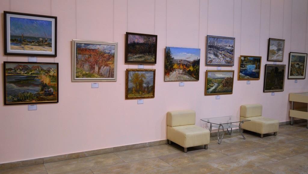 Art Donbass Priroda 5