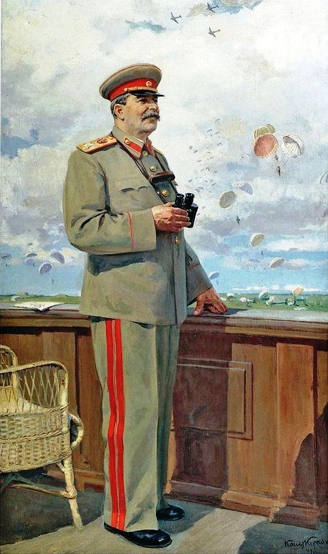 Stalin 1949