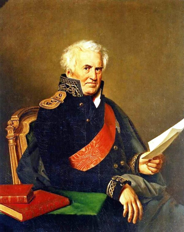 Shishkov 1825