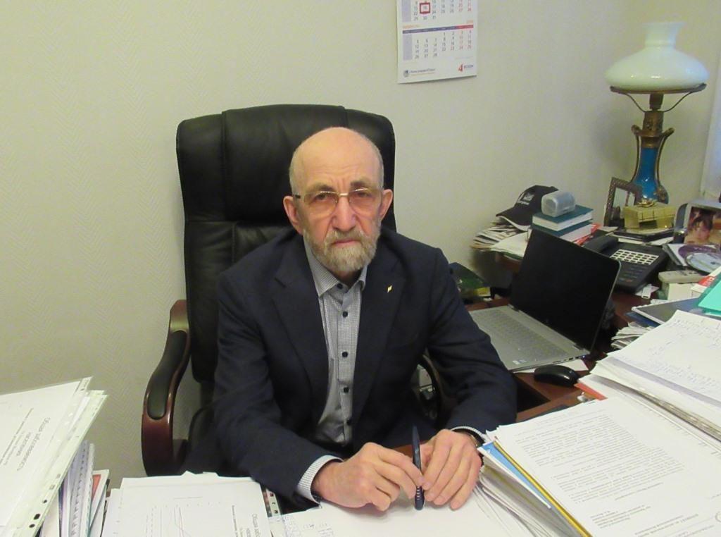 Gordyshevskiy 2018 mal