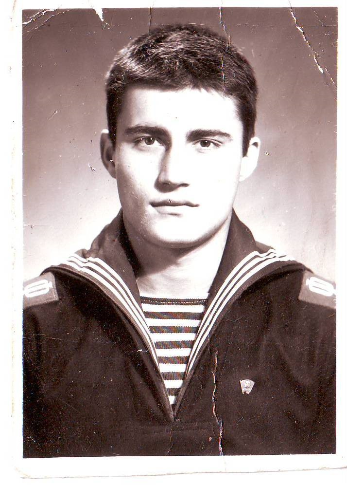 Lisovskiy Matros 7.10.1984