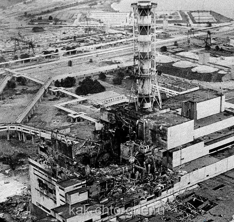 Chernobyl-avariya_likvidatsiya