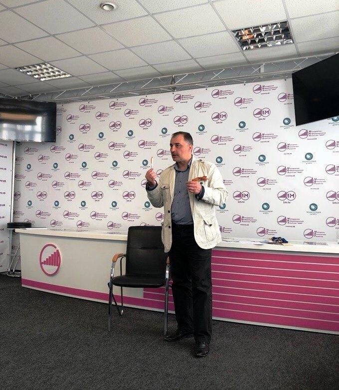 Mir Eco Lisovskiy Media 10 05 2018 2