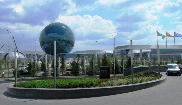 Astana 2018 25