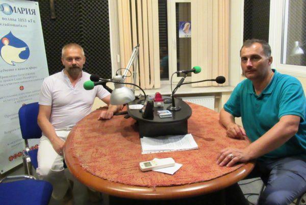 Radio Maria 19 iyly 2018