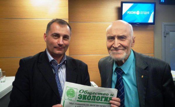 Drozdov Lisovskiy Rossiy sgodny 8 12 2016