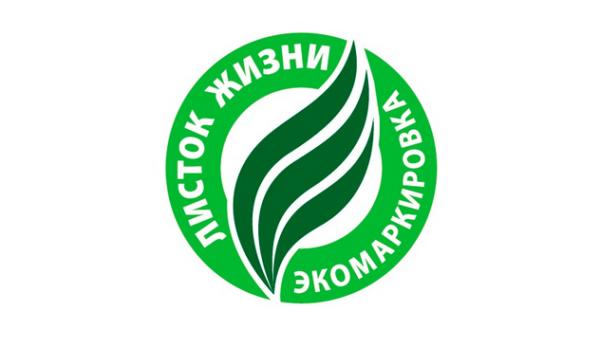 Listok Gizni Logo