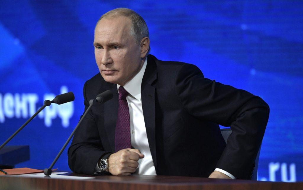 Putin Itogi 20 12 2018 3