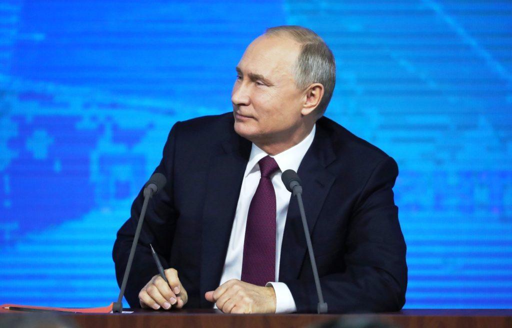 Putin Itogi 20 12 2018 6