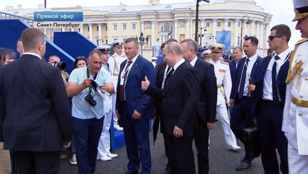 Putin Lisovskiy Den VMF 28 07 2019 3