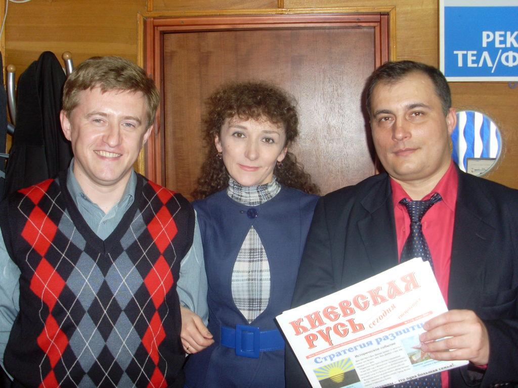 Donbass Gatchina Rybakova Lis Grib