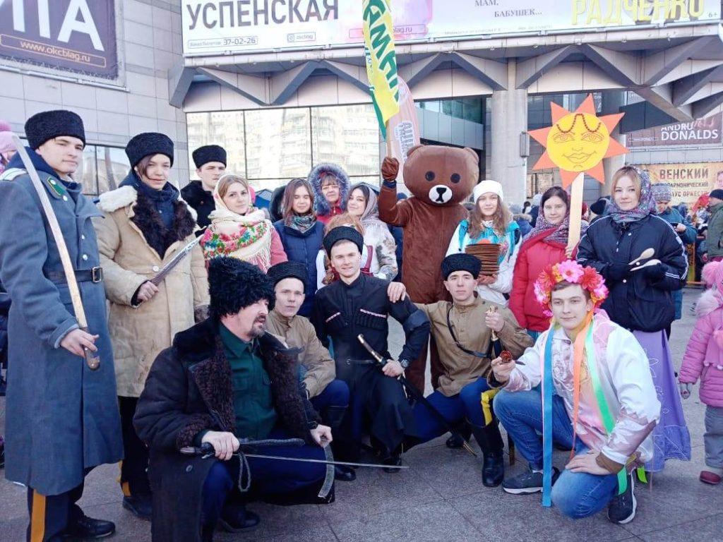 Kazaki Dalniy Vostok 2020 3