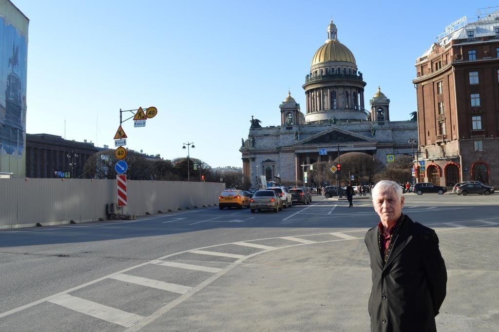 Nigniy Novgorod SPb 23 03 2020 13