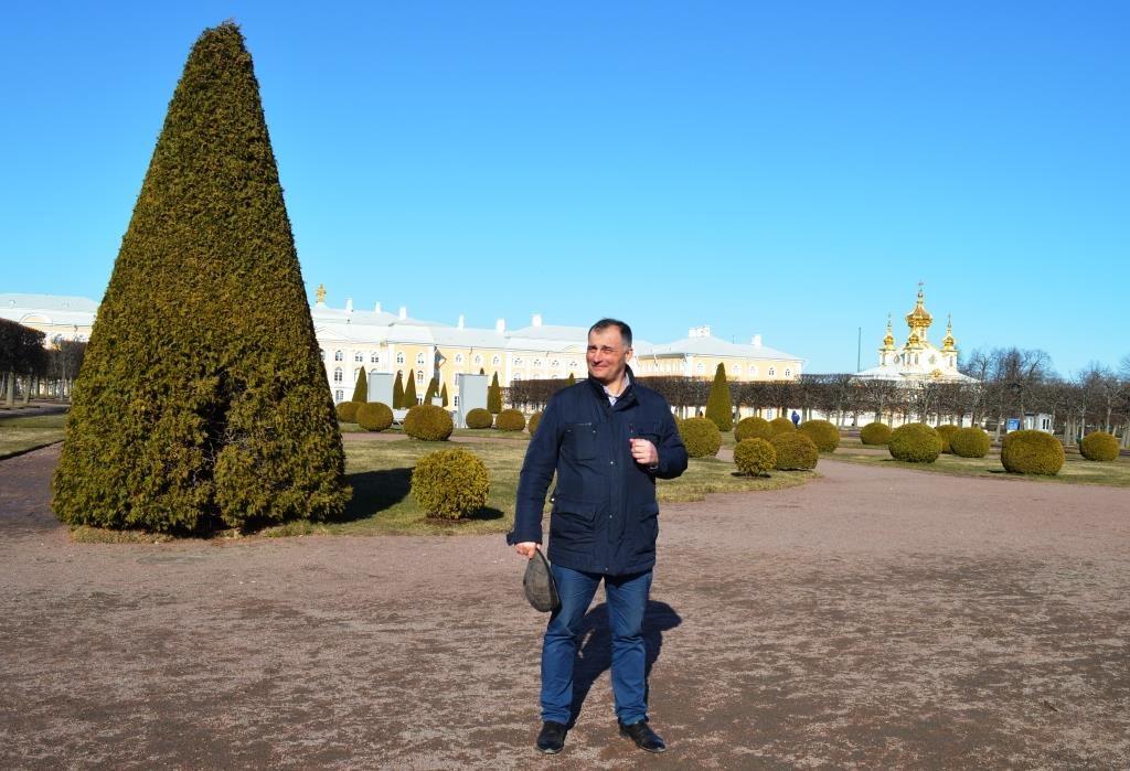 Nigniy Novgorod SPb 23 03 2020 9