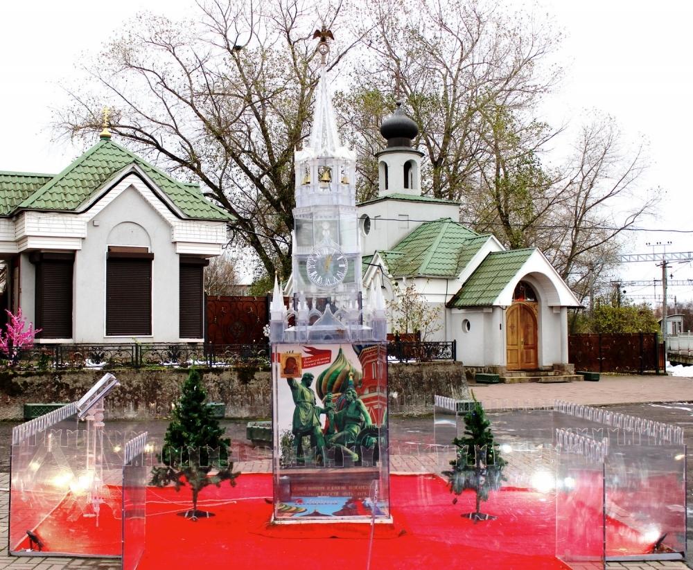 Sestroreck Kreml 2020