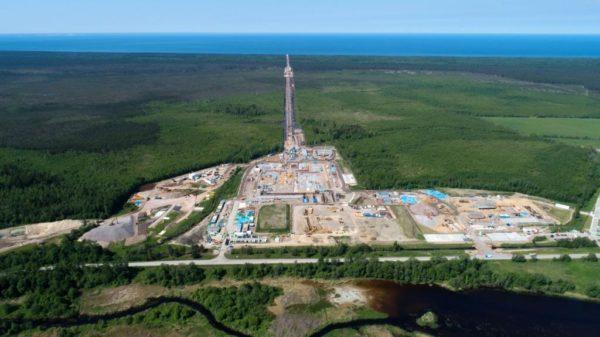 Nord Stream 2 Ramsar 2020 2
