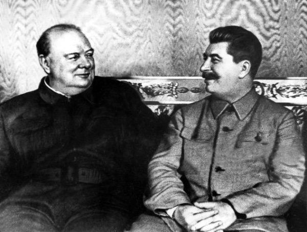 Stalin Churchill 1942 2