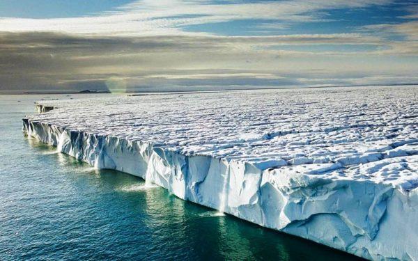 Arktika 2020