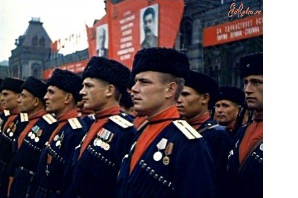 Kazaki Preobragenie Dautov 2020 5