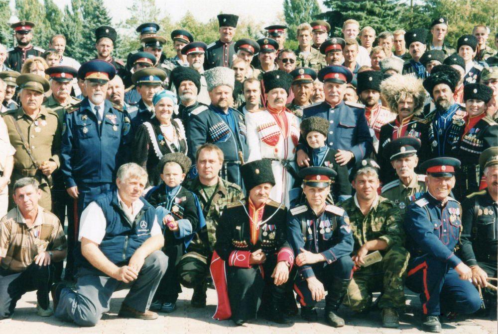 Nevskay Sech 2005 Stavropol 1