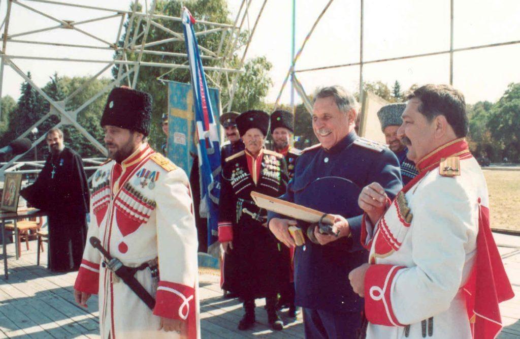 Nevskay Sech 2005 Stavropol 3